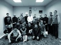 Березовские муслимы приняли дары