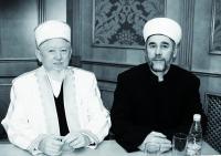 Фатых-хазрат: Совет муфтиев СНГ укрепит евразийский союз
