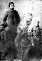 Нигматуллы хаджи, бухарец в Тюмени