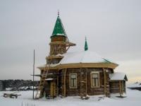 В Аромашевском районе новая мечеть
