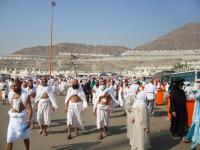 Хадж совершили 114 мусульман Югры
