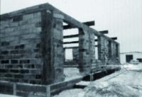 В Старом Уренгое строят мечеть