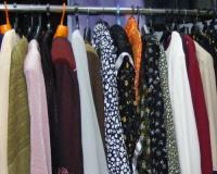 В Тюмени появился первый бутик женской мусульманской одежды