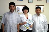 Бывший партархив Тюменской области пополнится мусульманскими документами