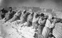 Кто ты, боец Салим Миргатуллин? По медальону нашли солдата из Ярковского района, павшего под Сталинградом.