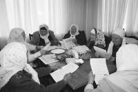 130 мусульман Тюмени приняли участие в опросе