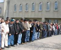Возрождением Ислама в Тюменской области заняты 5 управлений