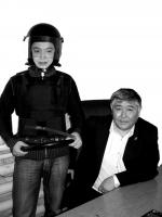 Зенула Искаков: главное - стабильность в семье, стране