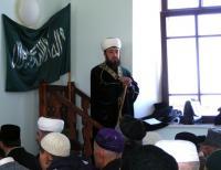 Муфтий Аширов: многие сегодняшние мусульмане похожи на слепцов, оценивавших слона по хоботу, ноге и хвосту