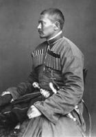 Йомышлы, служилые татары Сибири