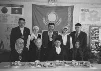 Аманат от наших предков-шейхов