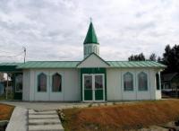 В мечети столицы Югры побывали гости из исламских стран