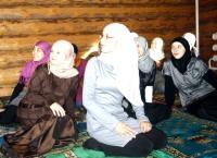 Женский комитет Тюменского казыята