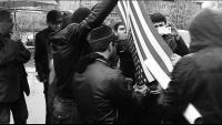 РДУМ Югры открестилось от акции в Нижневартовске по сожжению прихожанами американского флага