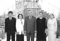 Тюменский студент издает ингушскую газету
