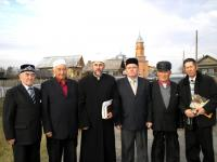 У двух мечетей круглые даты