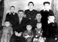 Узник Освенцима из Лайтамака